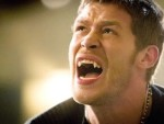 Klaus Cries Out