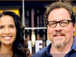Jon Favreau Guest Stars