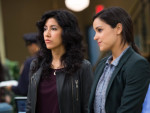 Amy and Rosa