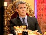 Andy Cohen on The Shahs of Sunset