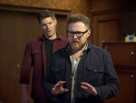 AJ Buckley on Supernatural
