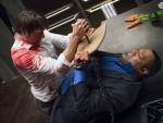 Hannibal & Crawford Fight