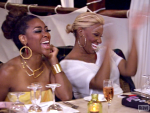 "Real Housewives of Atlanta Photos from ""He Said She Said"""