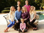 Chrisley Knows Best Cast Photo