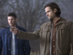 "Supernatural Photos from ""Blade Runners"""