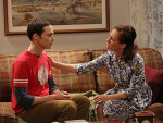 "The Big Bang Theory Photos from ""The Mommy Observation"""