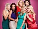 Private Lives of Nashville Wives Promo Pic