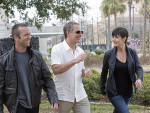 NCIS: New Orleans Cast Photos