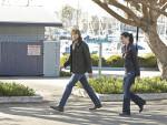 Kensi and Deeks: Partners Again