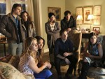 The New Core Couples of PLL???