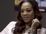 Mimi on Love & Hip Hop: Atlanta.