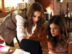 Scouring for Answers - Pretty Little Liars