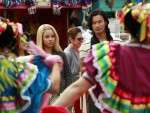 The Mexican Street Festival - The Fosters