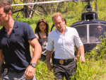 Lockdown - Hawaii Five-0