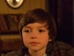 Ben Hyland as Zack Goodweather - The Strain