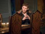 Scheming Klaus - The Originals Season 2 Episode 1