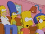 Shocking News! - The Simpsons