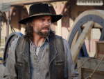 The New Marshal - Hell on Wheels Season 4 Episode 9