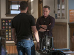 Finding a Hitman - Chicago PD
