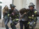 Facing His Demons - Chicago Fire