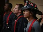 Dawson's New Role - Chicago Fire