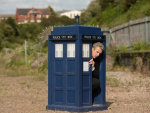 The Doctor Is Trapped - Doctor Who