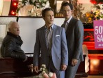Infeld Fears His Death - Franklin & Bash