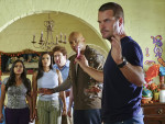Headed to Mexico - NCIS: Los Angeles