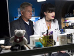A Murdered Master Sergeant - NCIS