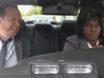 The Ride Along - Blue Bloods