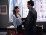 Jake and Sophia - Brooklyn Nine-Nine