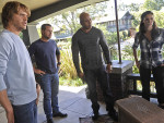 The Cartel Connection - NCIS: Los Angeles