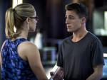 Confession - Arrow Season 3 Episode 6