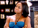 Tensions Rise - The Real Housewives of Atlanta