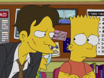 Bart's New Teacher - The Simpsons