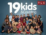 19 Kids and Counting Cast Picture