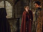 The Queen and Conde - Reign Season 2 Episode 10