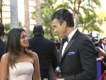 Jane and her Dad - Jane the Virgin Season 1 Episode 9