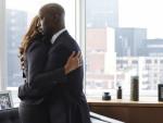 Bear Hug - Suits Season 4 Episode 11