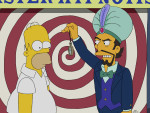 Homer Is Hypnotized - The Simpsons