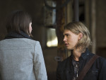 Thea and Chase - Arrow Season 3 Episode 11