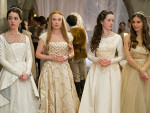 Together Again - Reign Season 2 Episode 12