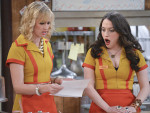 T-shirt Knockoffs - 2 Broke Girls