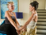 Preparing for Prom - Cougar Town Season 6 Episode 7