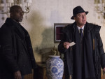 Searching For a Safe - The Blacklist Season 2 Episode 12
