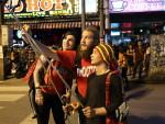 The Selfie Stick - The Amazing Race