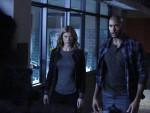 Hiding Their Mission - Agents of S.H.I.E.L.D.
