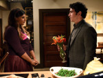 Preparing For a Priest - The Mindy Project