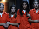 Orange is Their New Black - Pretty Little Liars Season 5 Episode 25