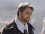 Stuart Townsend as Dr. Wainwright - Salem